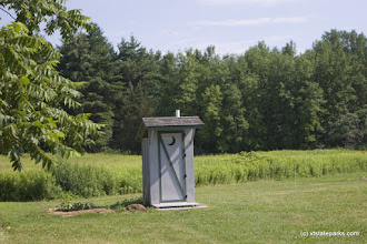 Photo: For use in self-promotional materials for Vermont State Parks.