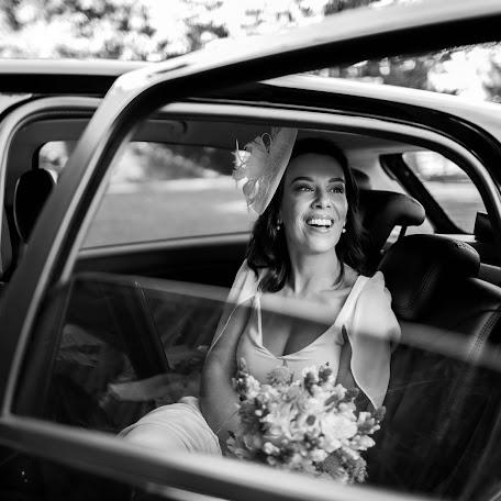 Wedding photographer Lígia Maciel (ferreiraemaciel). Photo of 11.01.2018