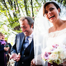 Wedding photographer Emanuele Capoferri (capoferri). Photo of 28.06.2017