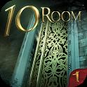 Escape the 10 Rooms 1 icon