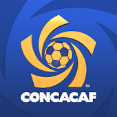 CONCACAF - Mobile App