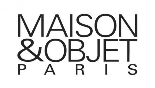 Maison et Objet logo salon deisgn