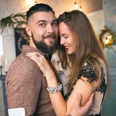 Wedding photographer Yulya Zhdanovich (HAPPYKAKTUS). Photo of 30.11.2015