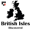 British Isles Discovered icon