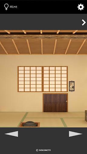 UKIYO-E escape from Tea Ceremony Room  screenshots 17