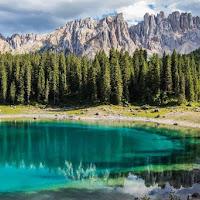 La magia del Lago di Carezza di