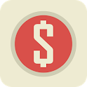 Ahorro - Easy Expense Manager icon