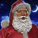Christmas Gift Crazy Santa Games – Fireworks Eve icon