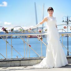 Wedding photographer Darya Mezenceva (SeleneSoul). Photo of 28.04.2015