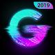 Glitch Photo Editor -VHS, glitch effect, vaporwave