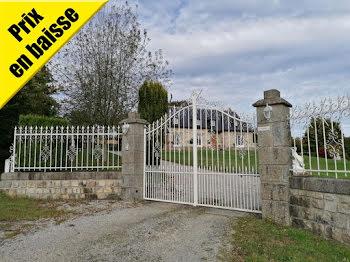 propriété à Juvigny-sous-Andaine (61)