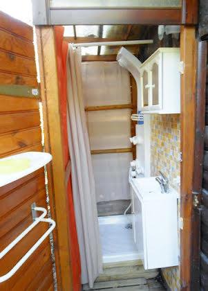 Vente maison 1 pièce 14 m2