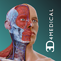 Complete Anatomy '21 - 3D Human Body Atlas icon