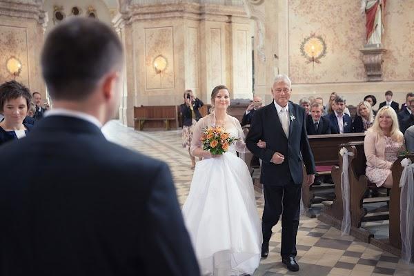 Svatební fotograf Martin Indruch (Indruch). Fotografie z 11.02.2018