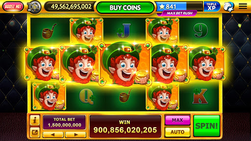 Caesars Slots: Free Slot Machines & Casino Games screenshots 8