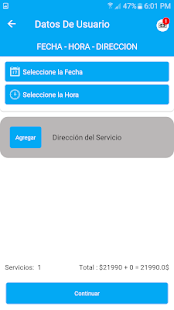 Download Cleaning App Chile For PC Windows and Mac apk screenshot 5
