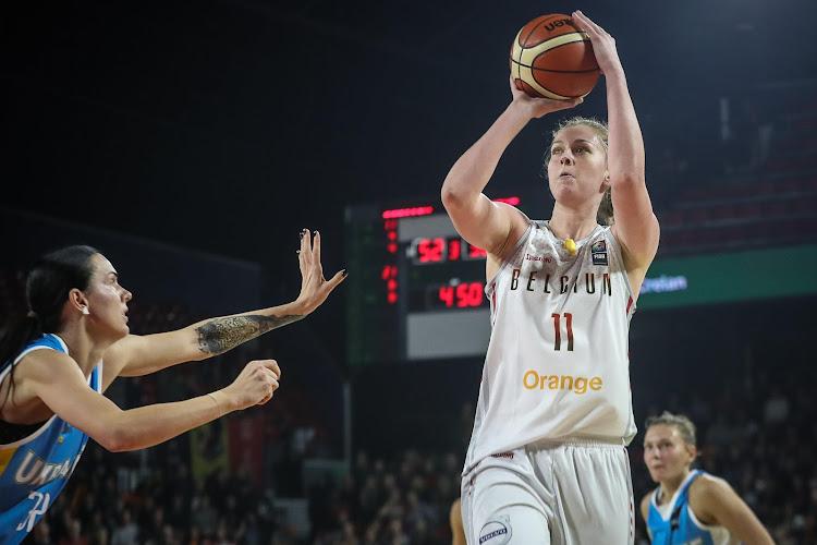 Meesseman blijft foutloos in WNBA, maar grootste klepper moet nog komen