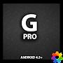 Премиум Theme Xperien Gri Pro временно бесплатно
