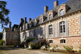 Photo: Château