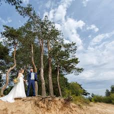 Wedding photographer Artem Vorobev (Vartem). Photo of 17.04.2018