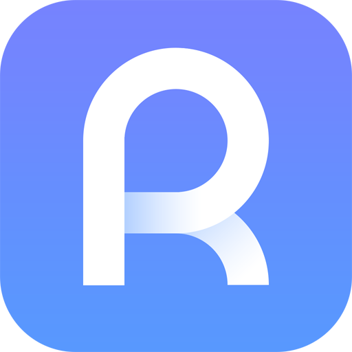 Raffle It - raffle drawing app Icon