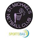 St Michael's Netball Club icon