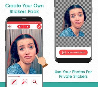 Sticker Maker Studio -Create Stickers for WhatsApp 1.1