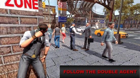 Secret Agent Sniper Assassin- screenshot thumbnail