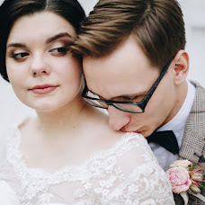 Wedding photographer Masha Malceva (mashamaltseva). Photo of 26.07.2017