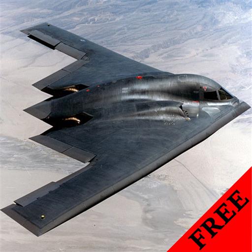 B-2 隐形轰炸机 免费 書籍 App LOGO-APP試玩
