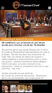 MasterChef- screenshot thumbnail