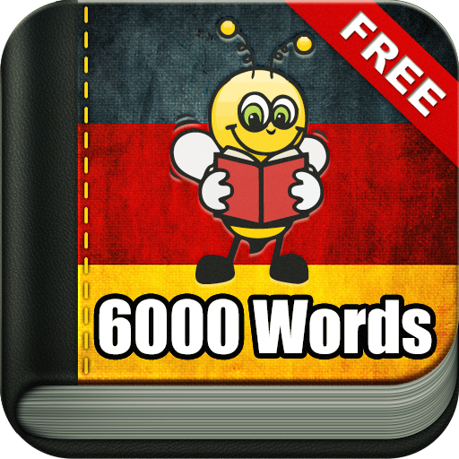 Learn German - 6000 Words - FunEasyLearn APK Cracked Download