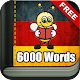 Learn German Vocabulary - 6,000 Words apk