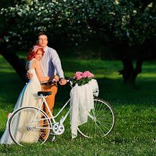 Wedding photographer Yulya Ilchishin (smilewedd). Photo of 14.05.2014