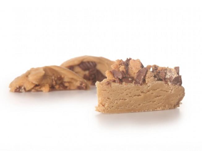 Peanut Butter Fudge with the Marshmallow Fluff Recipe