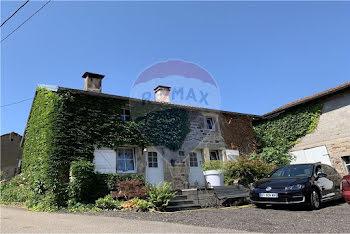 maison à Tremonzey (88)