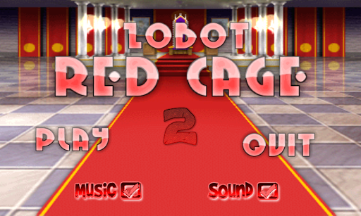 Zobot Redcage2