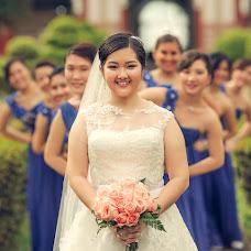 Wedding photographer Richard Ocanto (richardocanto). Photo of 17.06.2015