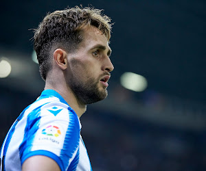 Liga : But de Januzaj avec la Real Sociedad, Lionel Messi porte le Barça face à Getafe