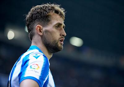 Adnan Januzaj temporise pour sa prolongation de contrat à la Real Sociedad