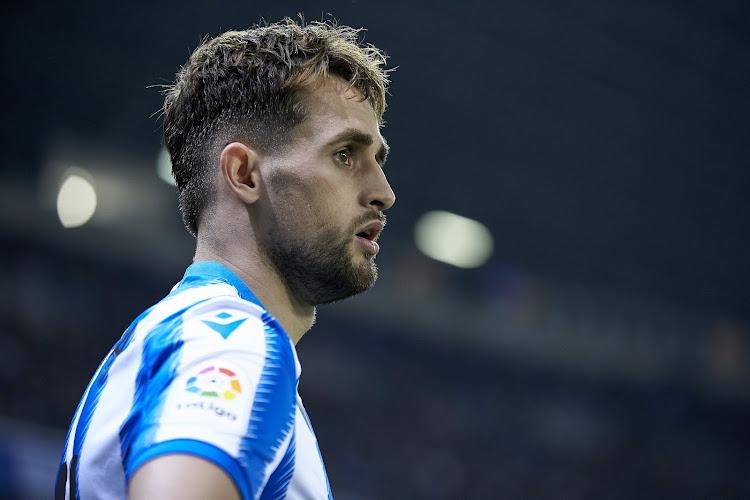 """""""Adnan Januzaj speler met de meeste kwaliteiten in sterk collectief geheel van Real Sociedad"""""""