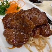 H2. Beef Tenderloin 生煎嫩滑牛柳