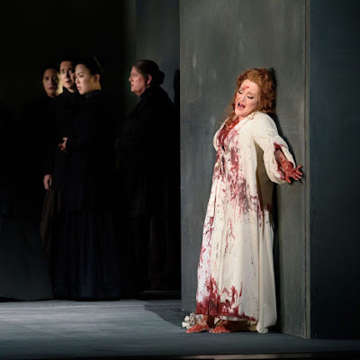 A luminous Lucia at Florida Grand Opera