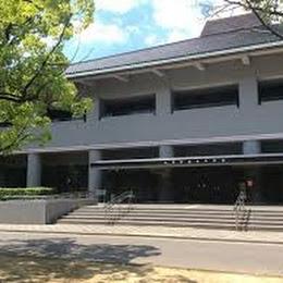 佐賀県総合体育館のメイン画像です