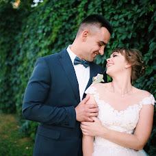 Wedding photographer Angelina Korf (angelinakphoto). Photo of 16.09.2018