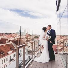 Wedding photographer Ekaterina Aleschik (Aleshchyk). Photo of 21.11.2018