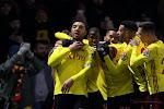 ? Rode lantaarn legt Manchester United over de knie, dankzij flaterende De Gea