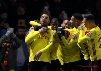 Watford se sépare de ses joueurs emblématiques