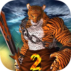 Terra Fighter 2 : Боевые игры - Экшен