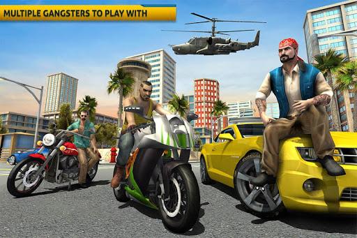 Real Gangster Vegas Crime Game apktram screenshots 8